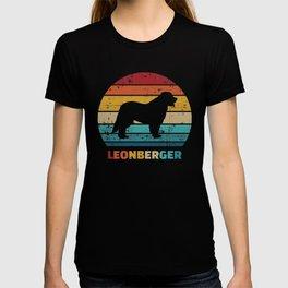 Leonberger vintage T-shirt