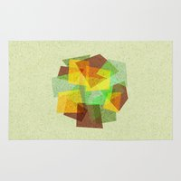 earth Area & Throw Rugs featuring Earth by Creative Brainiacs