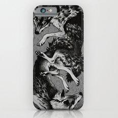 Lukko iPhone 6 Slim Case