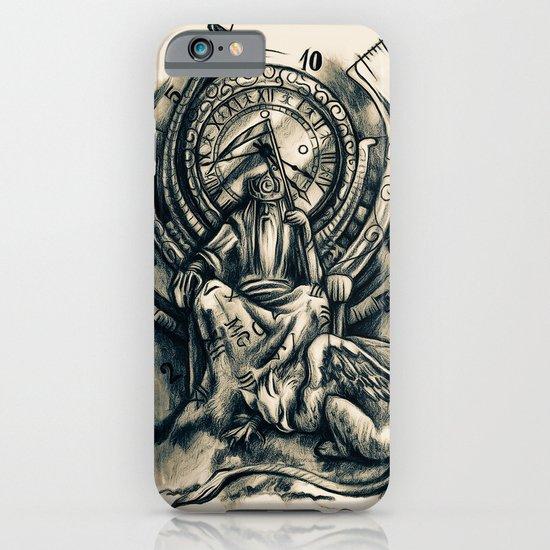 Countdown iPhone & iPod Case