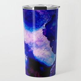 Pura Vida Violet 3 Travel Mug