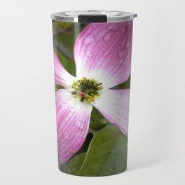 Cornus rosato Travel Mug