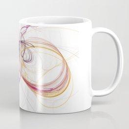 Technik mets Art   (A7 B0126) Coffee Mug