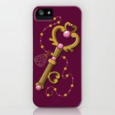 Chibiusa Time Key - Sailor Moon iPhone (5, 5s) Slim Case