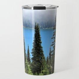 Dewey Lake Travel Mug