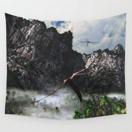 Anhanguera Wall Tapestry
