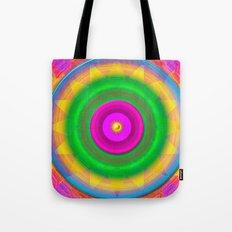 Sunshine and rainbows Tote Bag