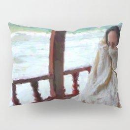 Mekong Journey Pillow Sham