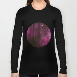 Into The Purpur Light Long Sleeve T-shirt