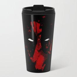DEAD POOL Travel Mug