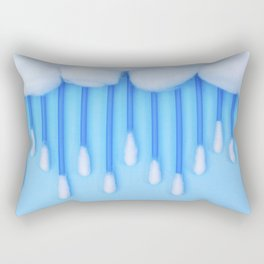 CLOUD COTTON Rectangular Pillow