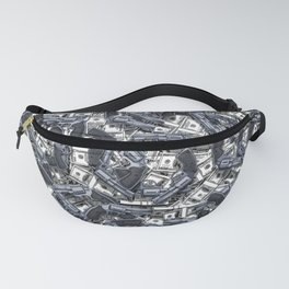 Daylight Robbery Fanny Pack