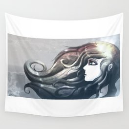 A Wish For Later Wall Tapestry
