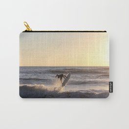 Against the Sun Carry-All Pouch