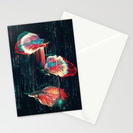 Deeply Stationery Cards