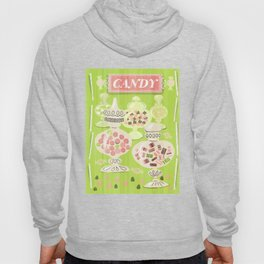 Sweets For The Sweet Hoody