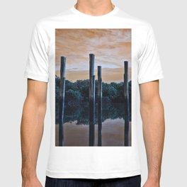 Differnt World T-shirt