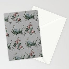 Papier à motif répétitif Stationery Cards
