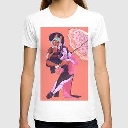 Cristina x Lia T-shirt