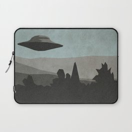 I Want to Know Laptop Sleeve