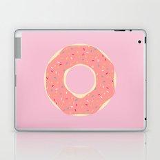#93 Doughnut Laptop & iPad Skin