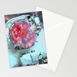 Floral Explorer Stationery Cards