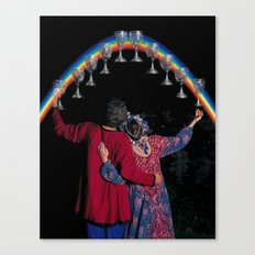 10 of Cups Canvas Print