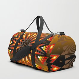 Fire Spirit Duffle Bag