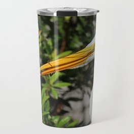 Anole for Lunch Travel Mug