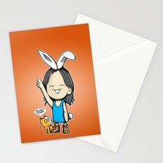 Just Be. Stationery Cards