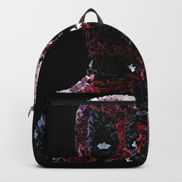 Dpool Radiant liquid Backpack