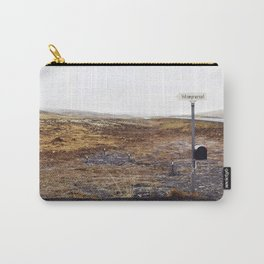 Post box, Iceland Carry-All Pouch
