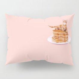 MR. BUTTER Pillow Sham