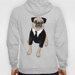 Frank the Pug Hoody