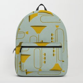 Brass Section Backpack