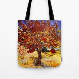 Vincent Van Gogh Mulberry Tree Tote Bag