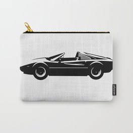 Exotic Sportscar Design by Bruce Gray Carry-All Pouch
