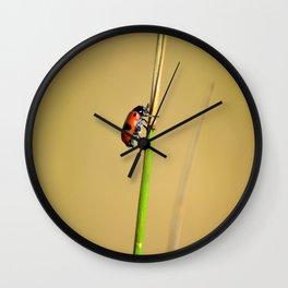 Sentinelle Wall Clock