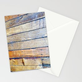 Floorboards Stationery Cards