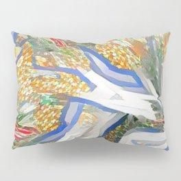 Leggy Pillow Sham