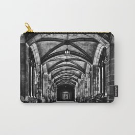 University of Toronto Knox College Cloister No 1 Carry-All Pouch
