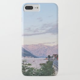 Bay of Kotor 6 iPhone Case