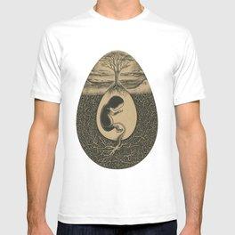 Natural Birth T-shirt