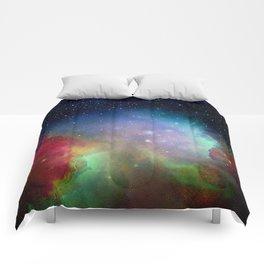 Heaven's Gate Comforters