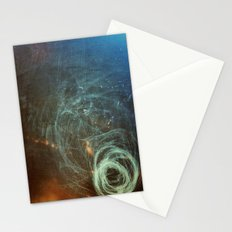 Untanglement - fresh air Stationery Cards