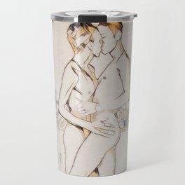 A Paris Affair Travel Mug