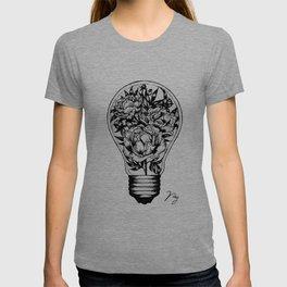 Floral Light T-shirt