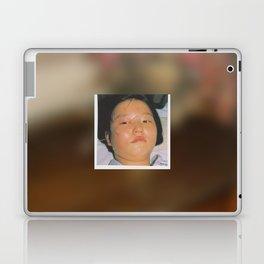 She's Fine, Ok? Laptop & iPad Skin