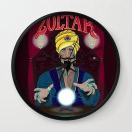 ZOLTAR Wall Clock