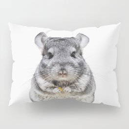 Chinchilla Pillow Sham
